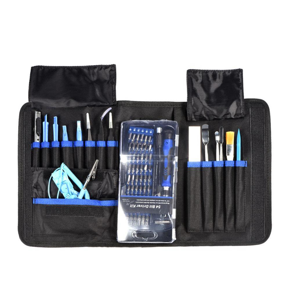 80 In 1 Electronic Opening Repair Hand Tool Kit Screwdriver Set for Phone Laptop PC, Electronic Tool Kit, Opening Tool Kit For Phone
