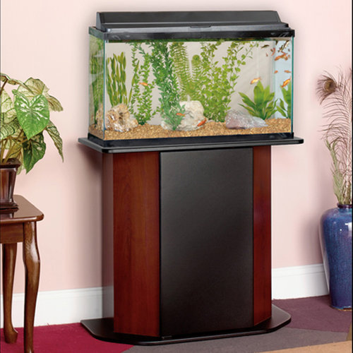 Aqua Culture Deluxe 20 29 Gallon Aquarium Stand