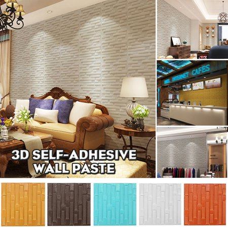 1 50 Sheets Peel and Stick Tile Backsplash for Kitchen Waterproof Bac