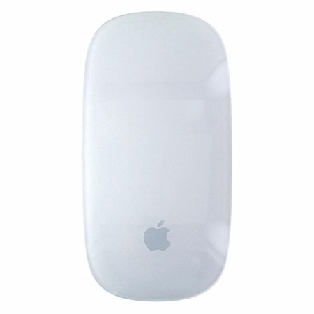 Apple Magic Bluetooth Mouse (White) (Certified