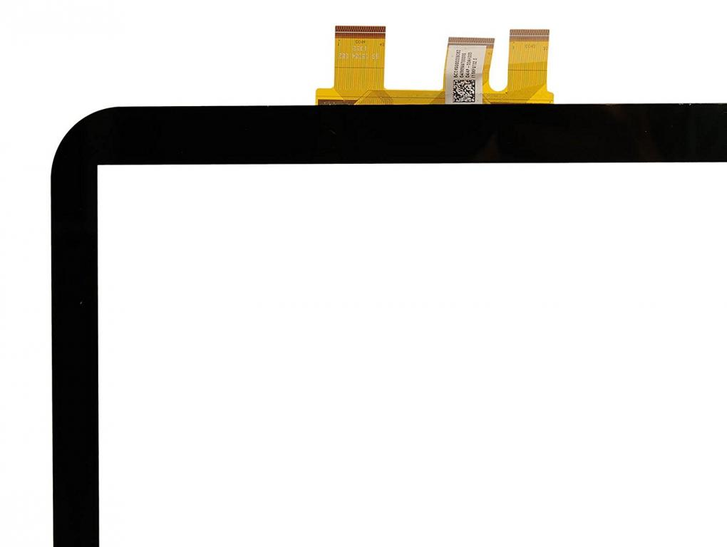 """15.6/"""" LCD Touch Screen Digitizer Glass Panel For Toshiba Satellite P55T-A5118"""