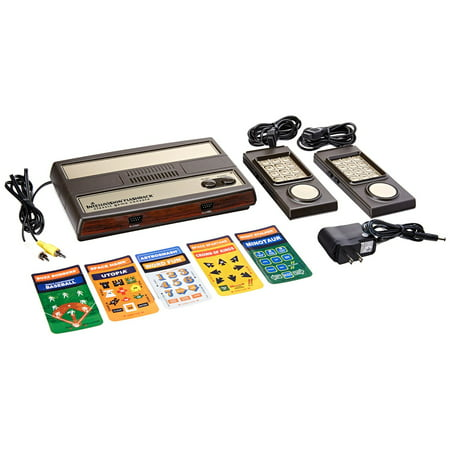 Intellivision atgames flashback classic game console - Atari flashback classic game console game list ...