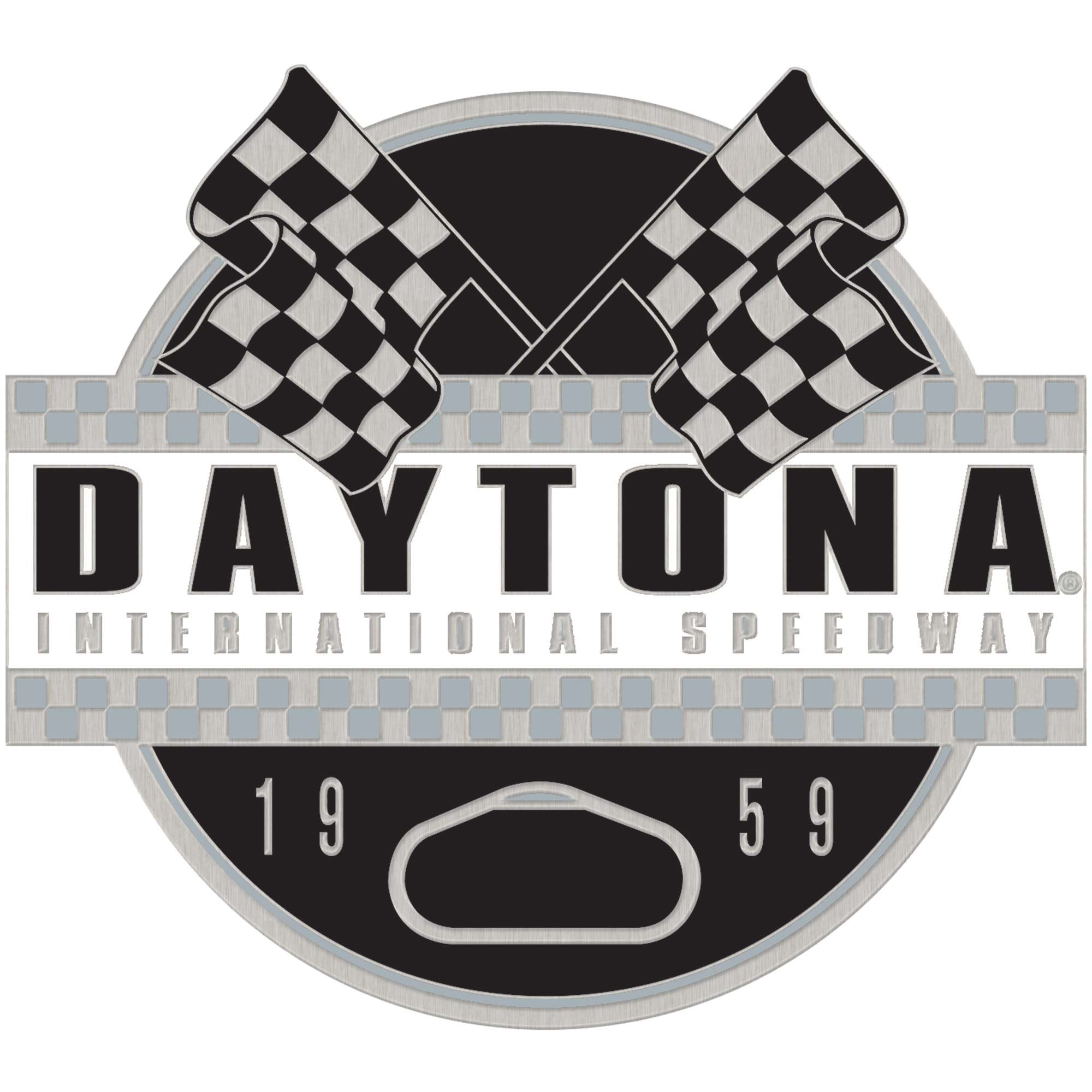 Daytona International Speedway WinCraft Collector Pin - No Size