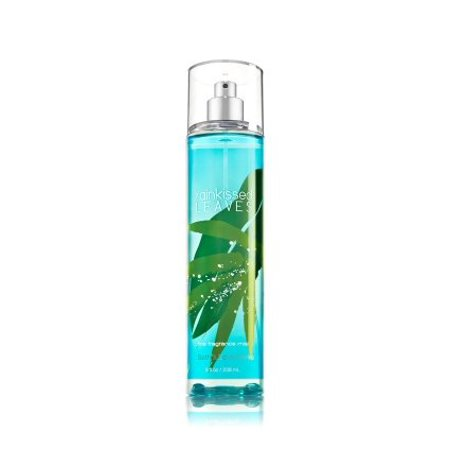 - RAINKISSED LEAVES Fine Fragrance Mist 8 fl oz / 236 mL for 2016