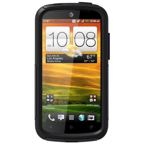 OtterBox Commuter Case HTC One VX Black
