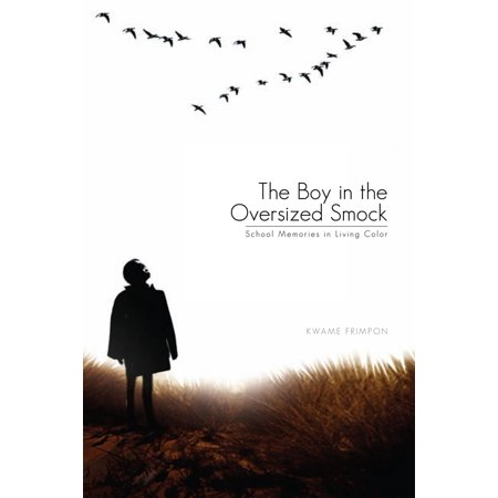 The Boy in the Oversized Smock -