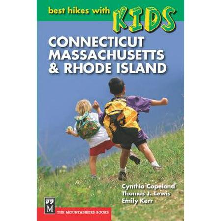 Best Hikes with Kids: Connecticut, Massachusetts, & Rhode Island -