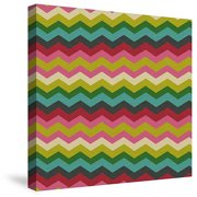 Waverly By Laural Home Panama Wave Deser