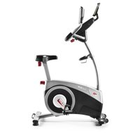 ProForm 8.0 EX Upright Exercise Bike, iFit Coach Compatible