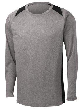 fbae29541 Product Image Sport Tek Men's Performance Heather Contender T-Shirt