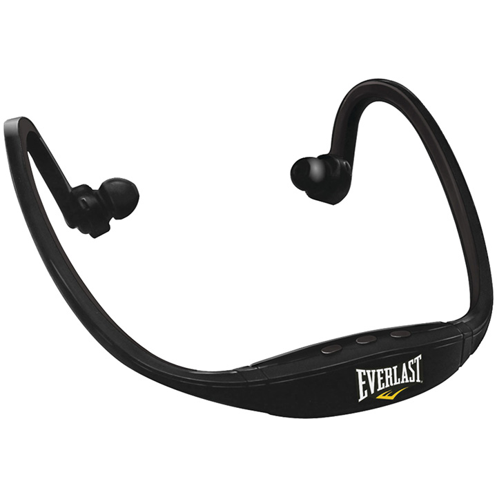 Everlast Ev6828 Head Rock Bluetooth Headphones (black)