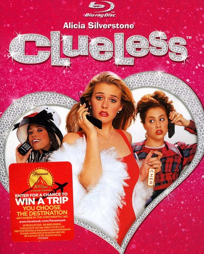 Clueless (Blu-ray)