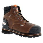"Herman Survivors Professional Series Men's Shoveler 6"" Work Boots"