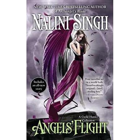 Angels' Flight - eBook