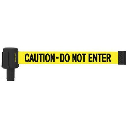Safety Banner - BANNER STAKES PL4074 PLUS Barrier System Hd, Do Not Enter