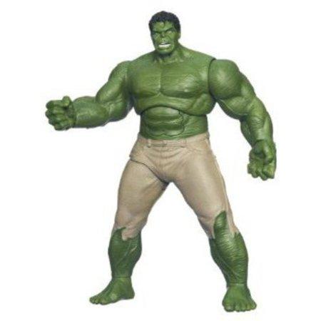 Marvel The Avengers Gamma Strike Hulk 12