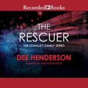 The Rescuer - Audiobook