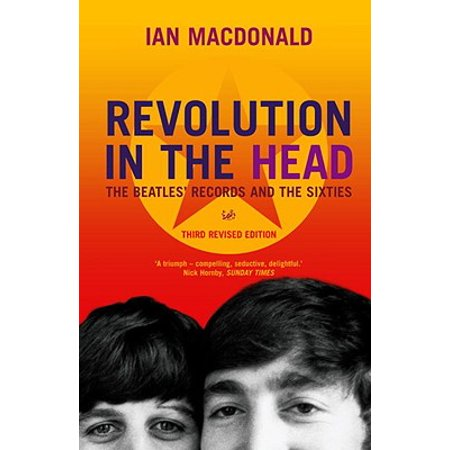Revolution in the Head : The Beatles' Records and the Sixties - Women In The Sixties