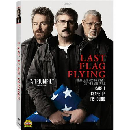 Last Flag Flying ()