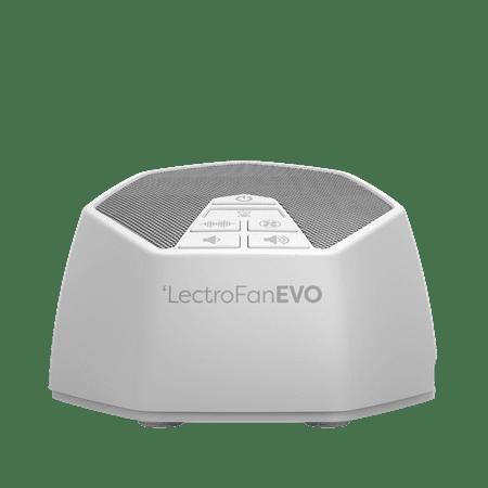 Evo Component (LectroFan EVO ASM1020-WK High Fidelity Fan Sound and White Noise Machine)