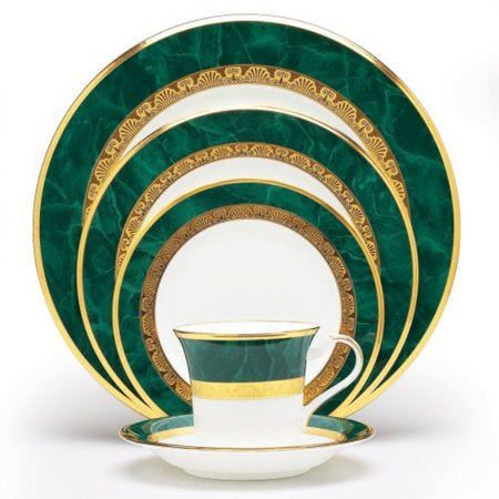 noritake fitzgerald 5-piece place (Place Setting Noritake China)