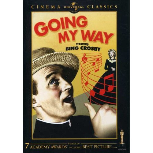 Going My Way (Full Frame)