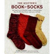 The Knitter's Book of Socks - eBook