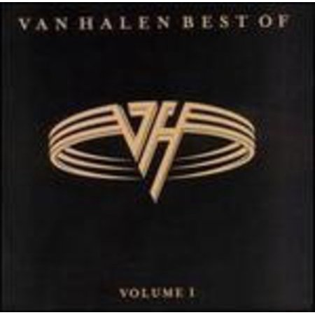 Van Halen - Van Halen Best of Volume 1 (CD)