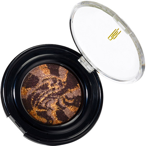 Black Radiance Artisan Color Baked Bronzer, Blackberry