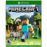 Minecraft, Microsoft, Xbox One, 885370829884