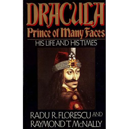Dracula, Prince of Many Faces - eBook - Halloween Face Paint Ideas Dracula