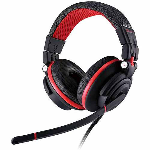 Thermaltake HT-DRC009ECRE Tt eSPORTS Dracco Captain Gaming Headset