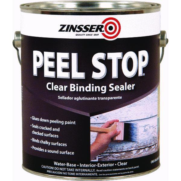 Zinsser Peel Stop Binding Interior/Exterior Primer