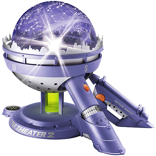 In My Room Star Theater Tabletop Planetarium Light Projector
