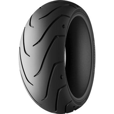 150/60ZR-17 (66W) Michelin Scorcher 11 Rear Motorcycle Tire