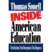 Inside American Education - eBook