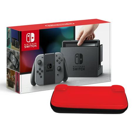 - Walmart- Nintendo Switch