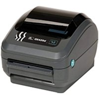 Refurbished Nimax Zebra GK42-202210-000 GK420D B/W Direct Thermal Printer - 203 dpi - 300 inch per minute B/W - USB, Ethernet