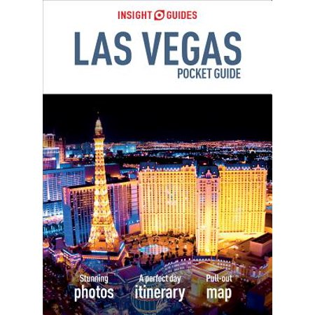 Insight Guides Pocket Las Vegas - Paperback ()