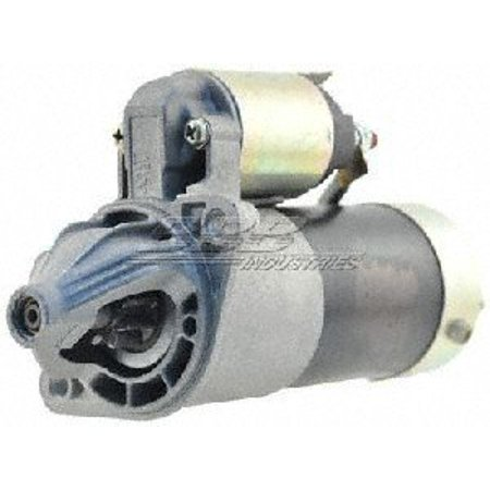 Starter Motor Starter Bbb Industries Reman Fits 98 99  Eclipse 2 0L L4
