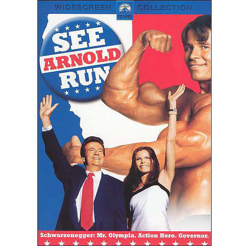 See Arnold Run (Widescreen)