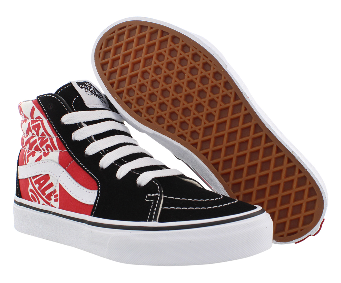 Vans - Vans SK8-Hi Otw Quarter Baby Boys Shoes Baby Boys ...