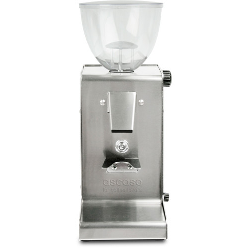 Ascaso Conical Electric Burr Coffee Grinder by Ascaso