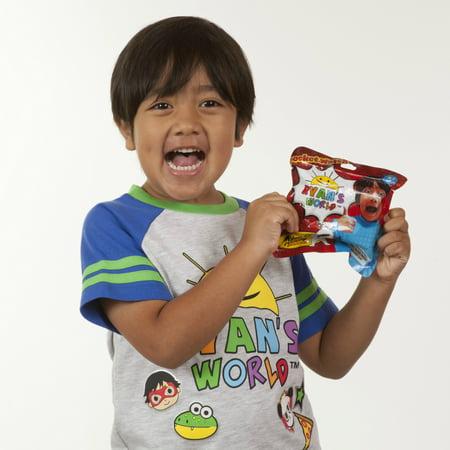 Ryan's World Mystery Blind Bag Figures - Blind Bag Toys