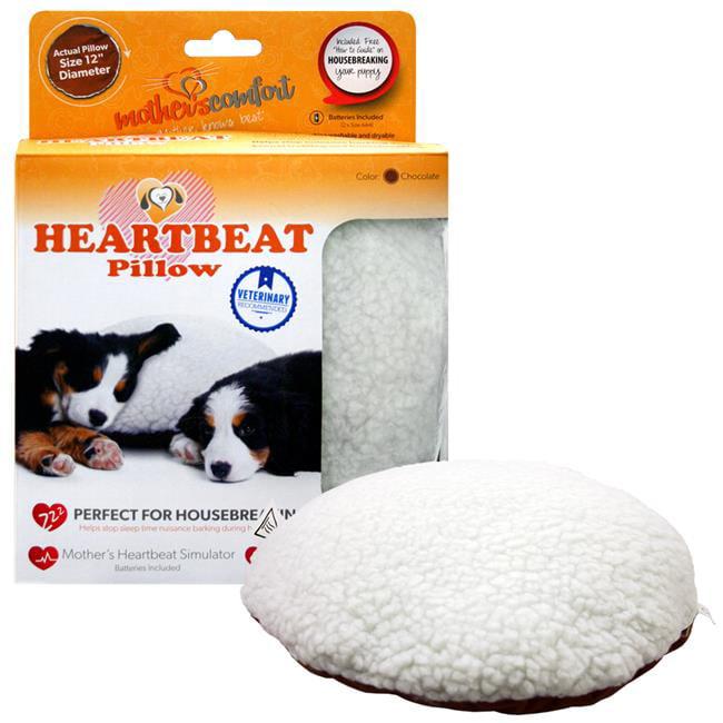 Petzu Products 024PETZU-MCHPPE02 Mothers Comfort Heartbea...