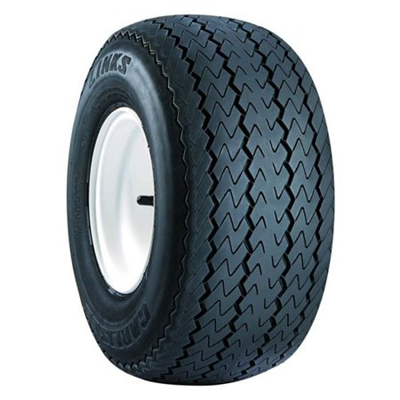 Carlisle Links Lawn Garden Tire   18X850 8 Lrb 4 Ply  Wheel Not Included