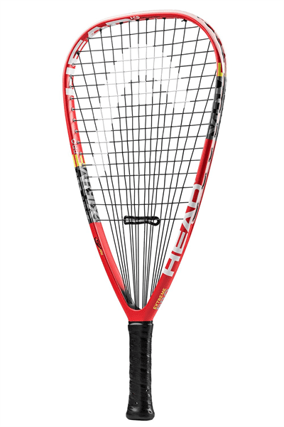 Head Extreme Pro Racquetball Racquet 3 5 8 Grip by