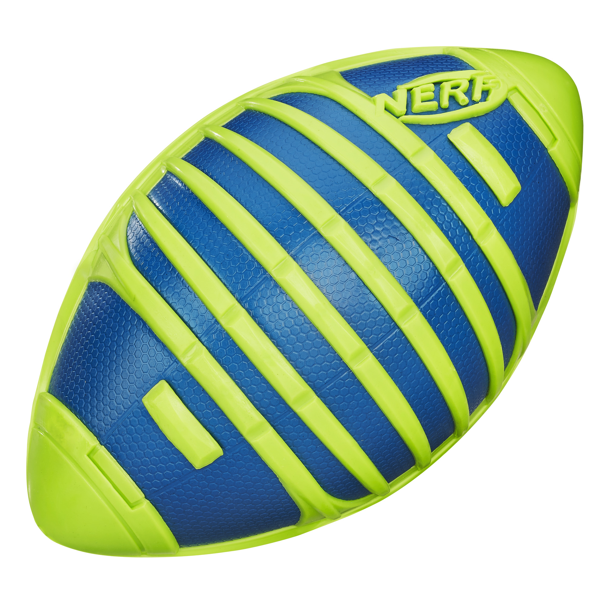 Nerf Sports Weather Blitz Football (blue) by Hasbro