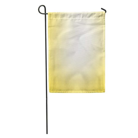 JSDART Colorful Sunlight White Yellow Gradient Abstract Radiant Light Blurred Colored Spotlight Blur Garden Flag Decorative Flag House Banner 28x40 inch - image 1 of 2