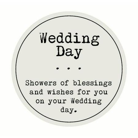 Top Shelf Wedding Wish Jar Unique And Thoughtful Gift Ideas For Newlyweds Walmart Com Walmart Com